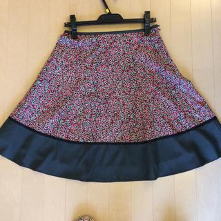 キャシャレル(cacharel)の美品 ☆ babyjane cacharel  スカート ☆(ひざ丈スカート)