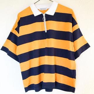 WEGO - 【値下げOK】ポロシャツ