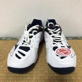 ミズノ(MIZUNO)のゆきちゃん様専用 ミズノ テニスシューズ 23.5cm(シューズ)
