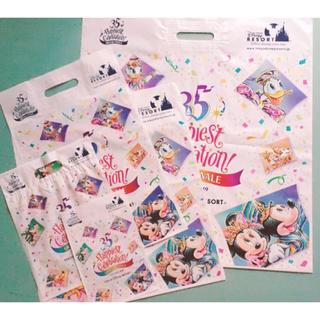 Disney - お土産袋