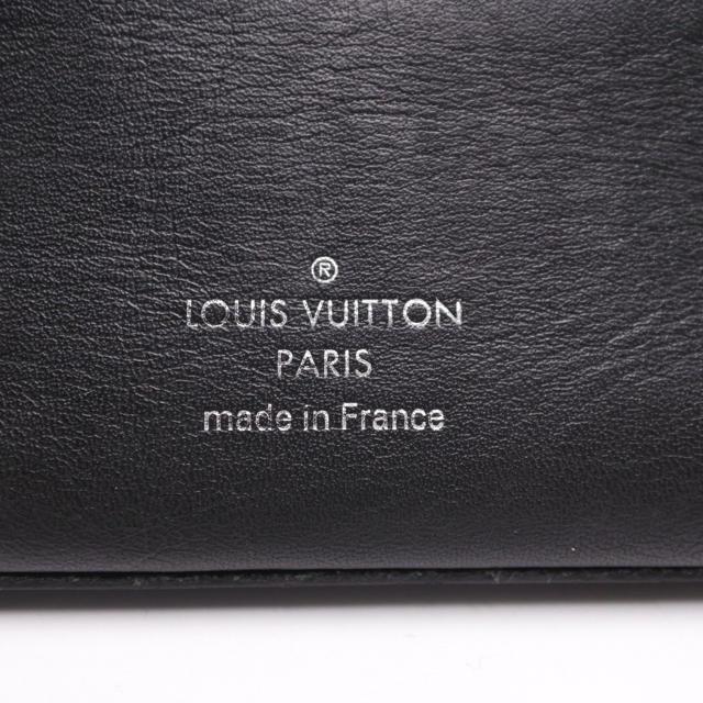 LOUIS VUITTON(ルイヴィトン)の希少 LOUIS VUITTON ルイヴィトン モノグラムエクリプス ペンケース インテリア/住まい/日用品の文房具(ペンケース/筆箱)の商品写真