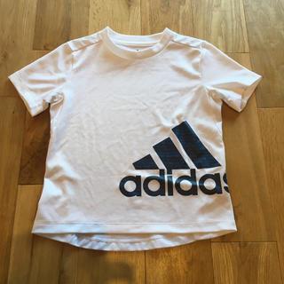 adidas - アディダス Tシャツ adidas 120cm