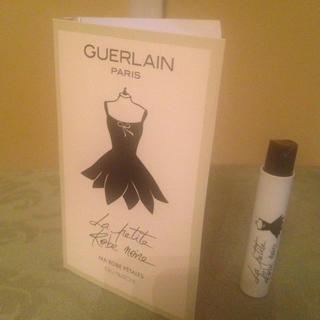 ゲラン(GUERLAIN)のGuerlain ゲラン  ラプティットローブノアール オーフレッシュ 香水(香水(女性用))