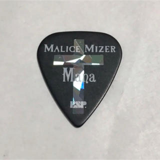 イーエスピー(ESP)のmana様 ピック MALICE MIZER マリスミゼル(ミュージシャン)