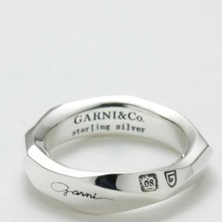 ガルニ(GARNI)の指輪リング GARNI(リング(指輪))