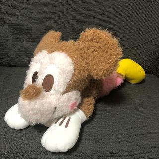 セガ(SEGA)の新品 ミッキーマウス メガジャンボ ぬいぐるみ パステルカラーver.(ぬいぐるみ)