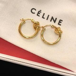 セリーヌ(celine)のCELINE セリーヌ  イヤリング(イヤリング)