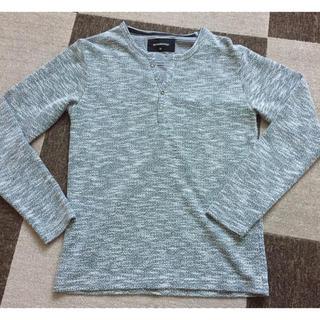 セマンティックデザイン(semantic design)のsemantic design セマンティックデザイン 長袖Tシャツ メンズ M(Tシャツ/カットソー(七分/長袖))