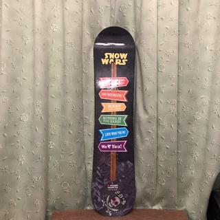 アライアン(ALLIAN)のスノーボード  アライアン  ジュニア キッズ 105センチ(ボード)