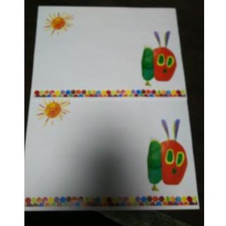 足型手形の紙(手形/足形)