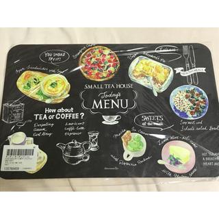 テーブルマット(キッチンマット)