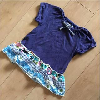チップトリップ(CHIP TRIP)の〈100〉チップトリップ Tシャツ(Tシャツ/カットソー)