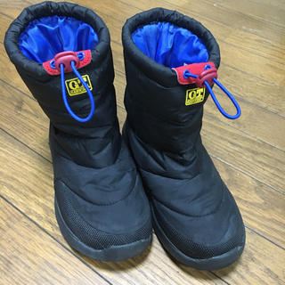 ジーティーホーキンス(G.T. HAWKINS)のスノーブーツ 22㎝ 男の子 ブーツ GTホーキンス (ブーツ)