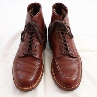 オールデン(Alden)の中古 Alden インディブーツ オールデン ブーツ(ブーツ)