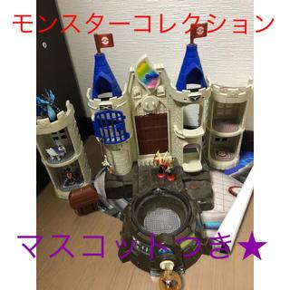 ポケモン(ポケモン)のポケモン モンスターコレクション (キャラクターグッズ)