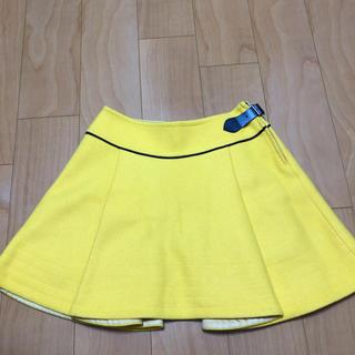 スワンレイク(SWANLAKE)のSWANLAKE  スカート(ミニスカート)