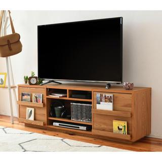 開店記念セール◆大型テレビも置けるテレビ台 幅150