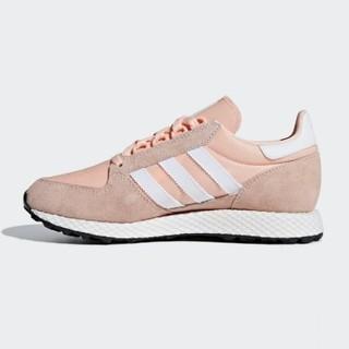 アディダス(adidas)の新品*adidas スニーカー ピンク(スニーカー)
