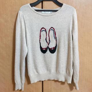 クチュールブローチ(Couture Brooch)のレディース セーター(ニット/セーター)