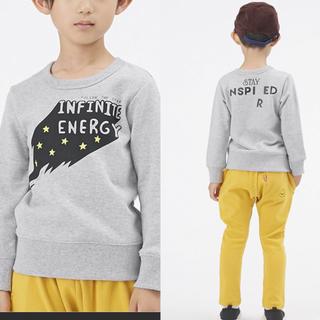 エフオーキッズ(F.O.KIDS)の新品 F.O KIDS トレーナー 140(Tシャツ/カットソー)