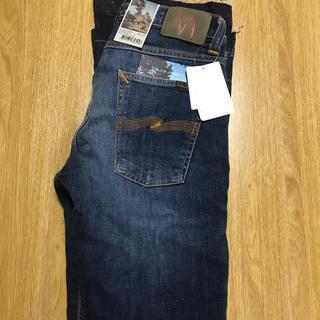 ヌーディジーンズ(Nudie Jeans)の新品未使用 メンズデニム(デニム/ジーンズ)