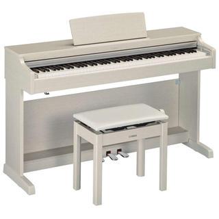 ヤマハ(ヤマハ)の美品 AMAHA / ヤマハ ARIUS アリウス YDP-163 (電子ピアノ)