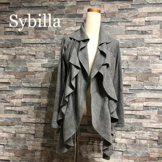 シビラ(Sybilla)のSybilla/シビラ❤️カーディガン❤️(カーディガン)