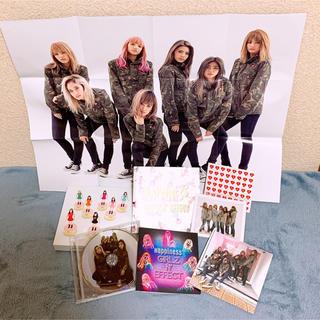 ハピネス(Happiness)の【Happiness&SYY】CD&DVDセット!(ポップス/ロック(邦楽))
