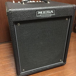 ☆★MESA BOOGIE WalkAbout 1×12 300W★☆(ベースアンプ)