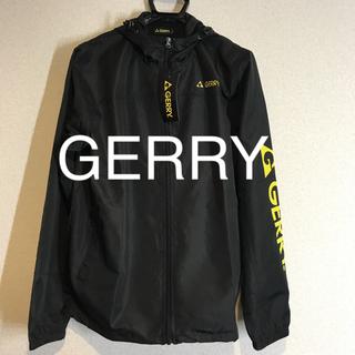 ジェリー(GERRY)のGERRY ウィンドブレーカー ジャンパー(ナイロンジャケット)