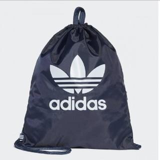 アディダス(adidas)の新品*adidas ナップサック ネイビー(バッグパック/リュック)