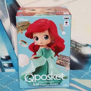 ディズニー(Disney)のQposKet/THE LITTLE MERMAIDーアリエルー(アメコミ)