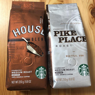 Starbucks Coffee - スターバックス コーヒー 豆