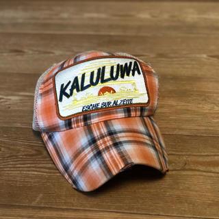 カルルワ(Kaluluwa)のキャップ kaluluwa (キャップ)