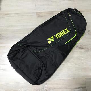 ヨネックス(YONEX)の新品YONEX ラケットバッグ☆(バッグ)