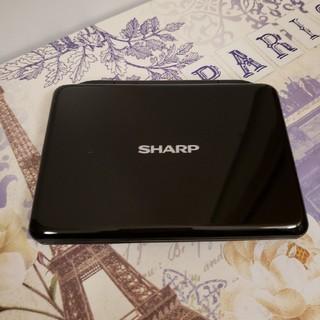 シャープ(SHARP)のシャープ Brain 電子辞書 (電子ブックリーダー)