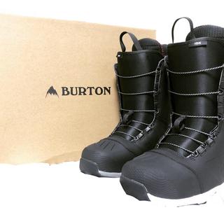 バートン(BURTON)のION BURTONスノーボードブーツ 26.5cm(ブーツ)