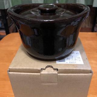 ムジルシリョウヒン(MUJI (無印良品))の無印 土釜おこげ 1,5合炊き 中古 (炊飯器)