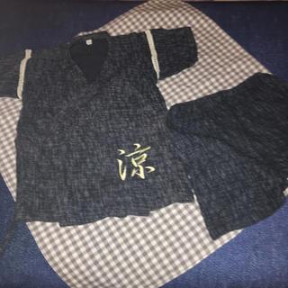 甚平 95cm(甚平/浴衣)