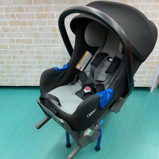 アウディ(AUDI)のAudi 純正 新生児 チャイルドシート ISOFIXベース (自動車用チャイルドシート本体)