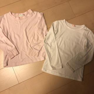 チッカチッカブーンブーン(CHICKA CHICKA BOOM BOOM)のロンT 120 130(Tシャツ/カットソー)