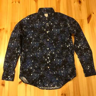 ネペンテス(NEPENTHES)の新品nepenthesシャツ(シャツ)