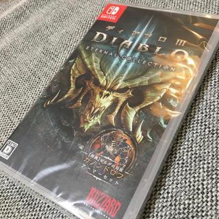 Nintendo Switch - ディアブロ3 Diablo3 ディアブロIII スイッチ switch