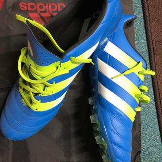 アディダス(adidas)のサッカースパイク28.0(サッカー)