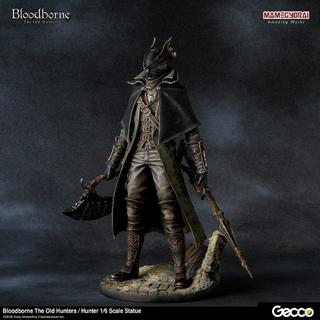 Gecco ブラッドボーン 狩人 The Old Hunters Ver.(彫刻/オブジェ)