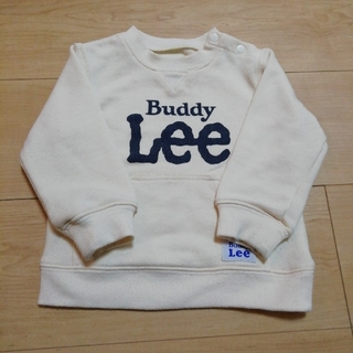 バディーリー(Buddy Lee)のLee トレーナー ベビー服(トレーナー)