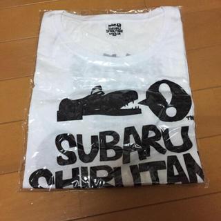 カンジャニエイト(関ジャニ∞)の渋谷すばる ソロコン Tシャツ(アイドルグッズ)