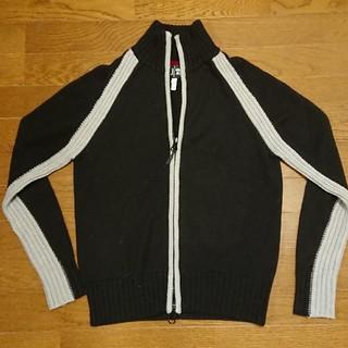 アルマーニジーンズ(ARMANI JEANS)のArmani Jeans ニットセーター(ニット/セーター)
