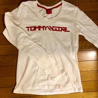 トミー(TOMMY)のトミー Tシャツ(Tシャツ(長袖/七分))