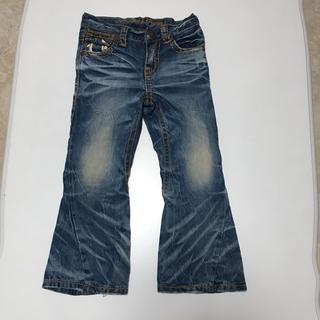 ニューヨークパパ(NEW YORK PAPA)のデニム ジーンズ ニューヨークパパ 韓国 子供服 110(パンツ/スパッツ)
